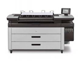 МФУ HP PageWide XL 3900 MFP, 6CC85A