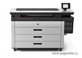 Плоттер HP PageWide XL 8000