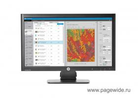 HP SmartStream для принтеров HP PageWide XL